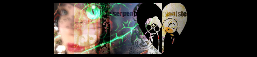 Le Serpent Yaoiste