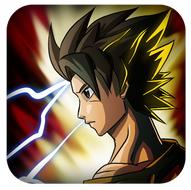Power Level Warrior v1.0.2a Mod Apk-cover