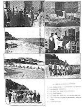 1924 - L' OPERA BERGAMASCA PER LA SALUTE DEI FANCIULLI
