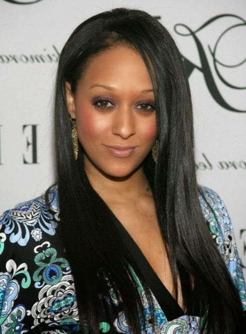 Stylish Women Black Hairstyles Spring
