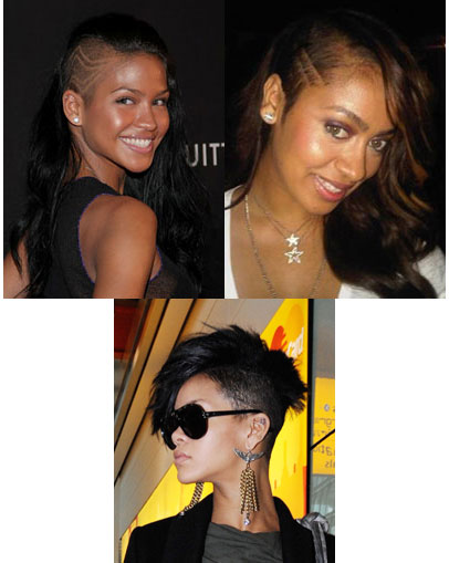 pictures of punk rock hairstyles. short punk rock hairstyles.