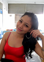 Gadis Melayu Tetek Besar