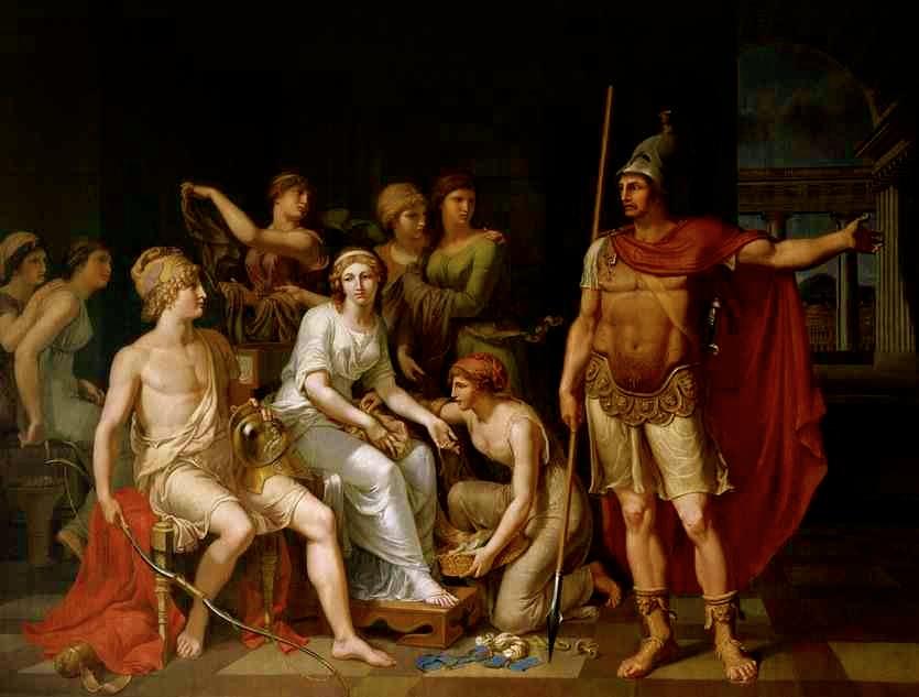 leyendo todo el d a la literatura griega en la poca cl sica