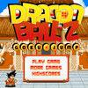 Dragon Ball Z Goku Jump | Juegos15.com