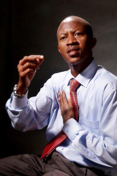 Frank Gashumba