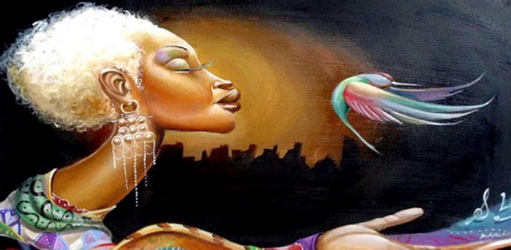 cuadros-africanas
