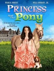 Ver Princesa y el Poni Película Online (2011)
