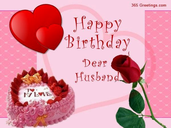 Birthday Ecards For Husband ~ Birthday cards for husband picture