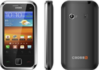 harga-spesifikasi HP Cross Andromeda A6T Android