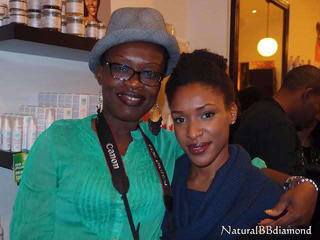 Avec Manna Claudelle de Youngiftedandblack