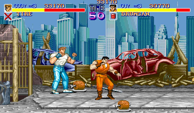 Final Fight Game - PC Full Version Free Download