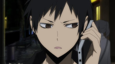 Durarara!!x2 Shou BD Episode 11 – 12 (Vol.6) Subtitle Indonesia [Final]