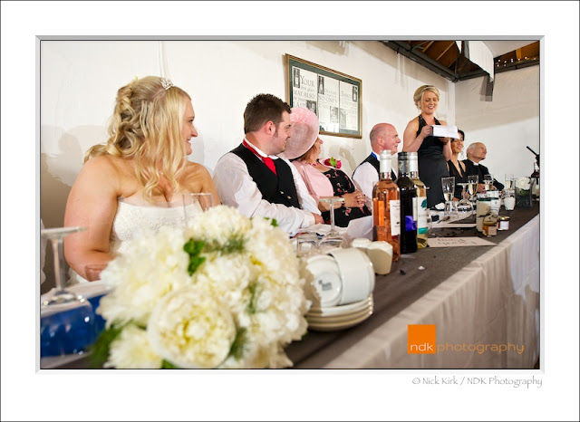 Islay house wedding