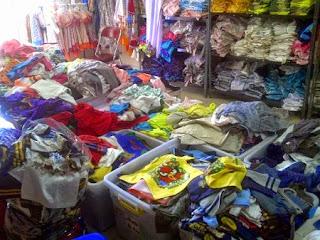 Grosir Baju Harga Pabrik