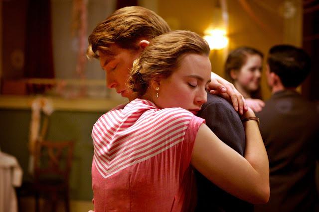 Brooklyn best film 2016 Oscars