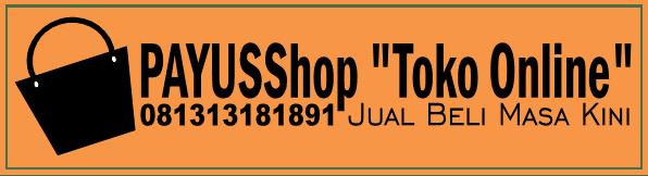 """PAYUSShop """"Toko Online"""""""