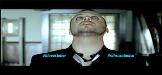 Blue October- Hate Me