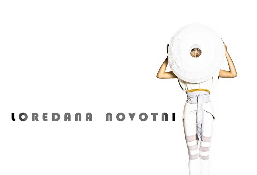 LOREDANA NOVOTNI ART