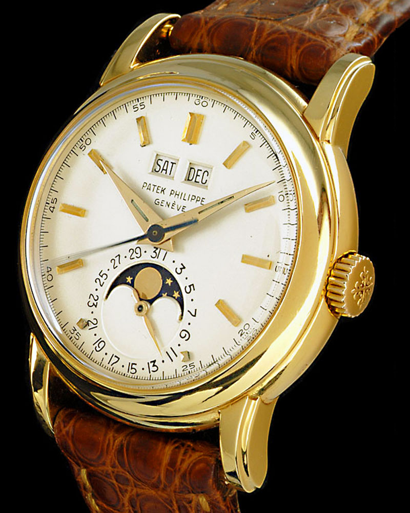 Welcome to of jake 39 s patek philippe world march 2011 for Patek philippe