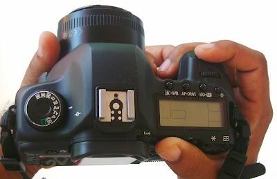 lens reverse macro tutorial