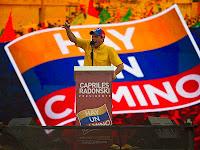 Elecciones en Venezuela 2012