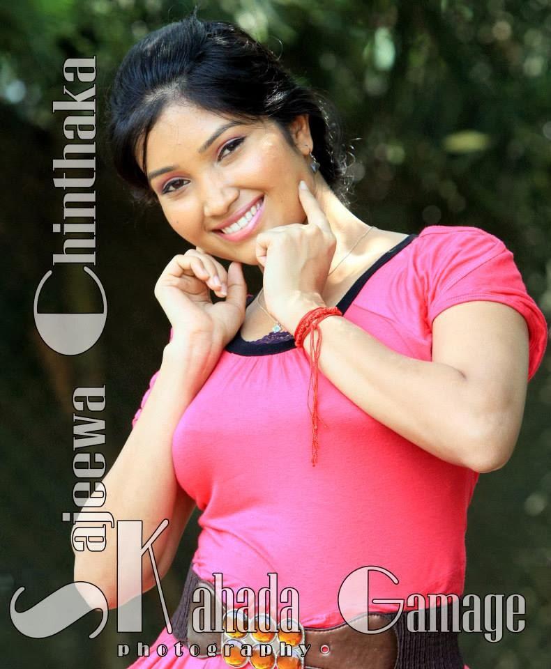Nadeesha Rangani new
