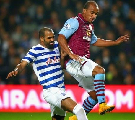 Rekrutan Baru QPR Terpaksa Menepi Hingga Bulan Desember 2014