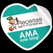 RECEITAS SEM FRONTEIRAS
