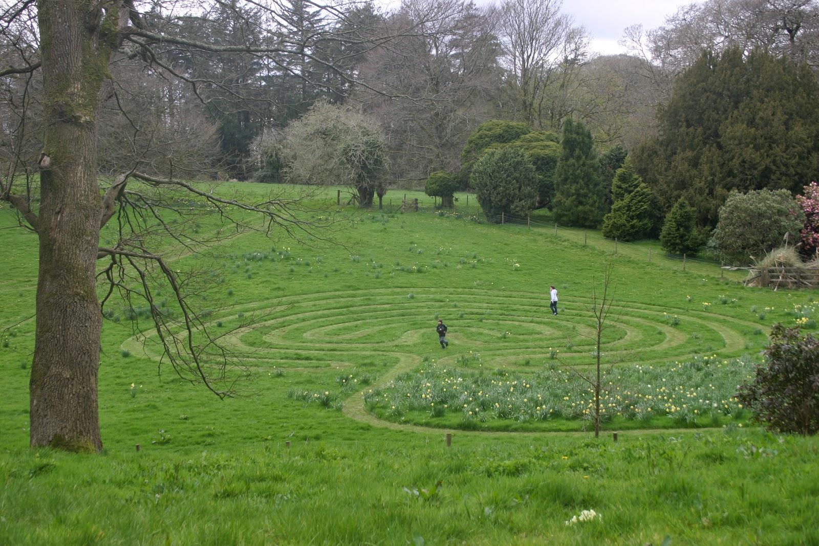 Spring Garden Breaks in Cornwall
