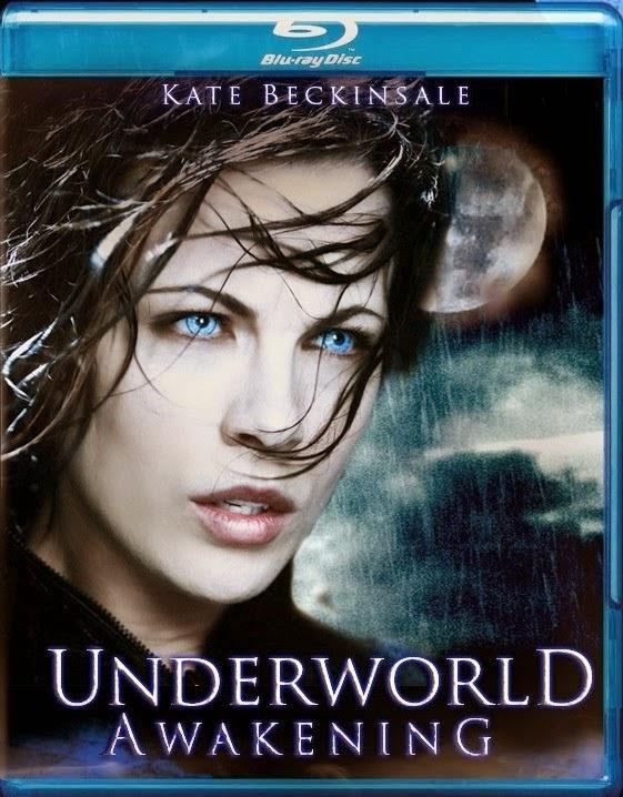 Underworld Awakening. 2012