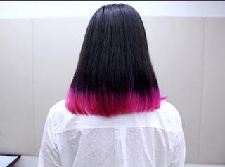 rambut omre