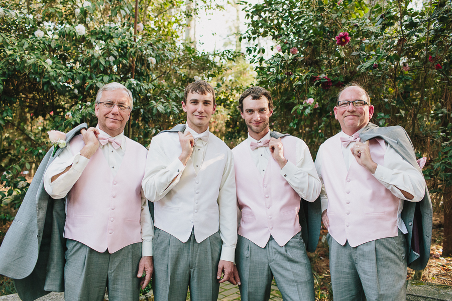 wedding, bride, bridal, details, kiss, married, men, groomsmen, fort valley, massee lane, garden, georgia, macon, wedding photography