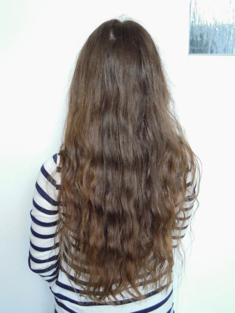 Co dalej z moimi włosami ? Kwiecień 2015 - Plany