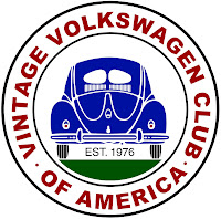 Vintage Volkswagen Club Of America