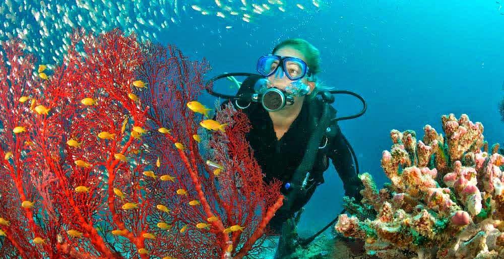 Tips Saat Mengunjungi Pantai Tanjung Lesung