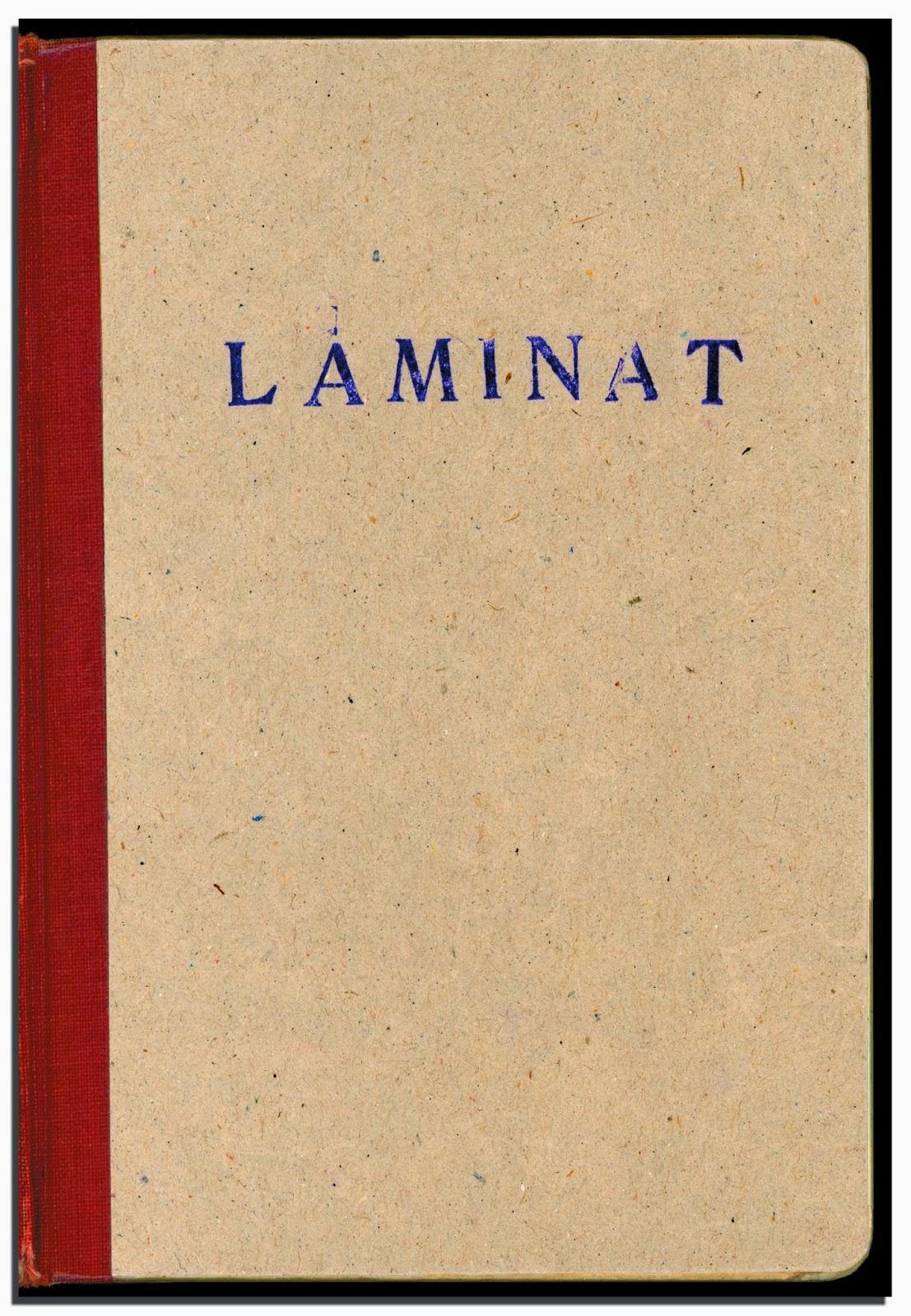 Laminat – en bibliotekshistorie