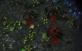 StarCraft II:Heart of the Swarm – FLT | PC Game