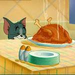 Kumpulan Gambar Tom and Jerry Terlucu