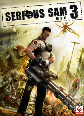 Serious Sam 3 Torrent