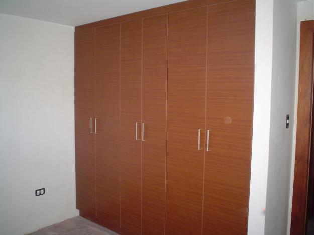 Concepto decora closets for Disenos de closets modernos