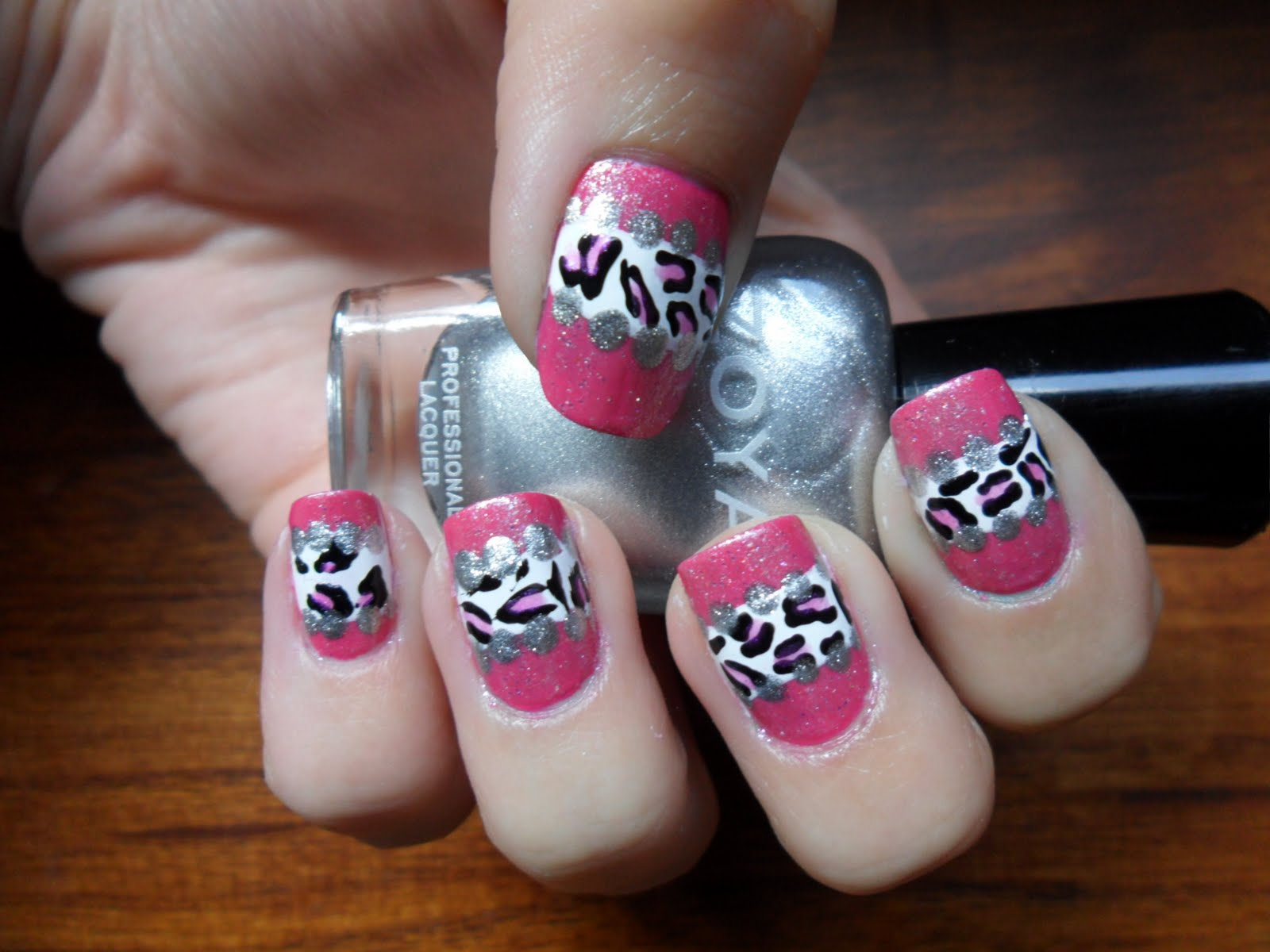 Nail art designs creative nails creative nail design products freerunsca Image collections