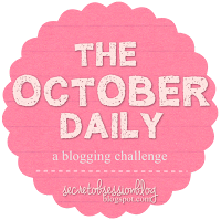 October Daily