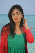 Yami Gautam latest Photos from Yuddam Movie-thumbnail-14