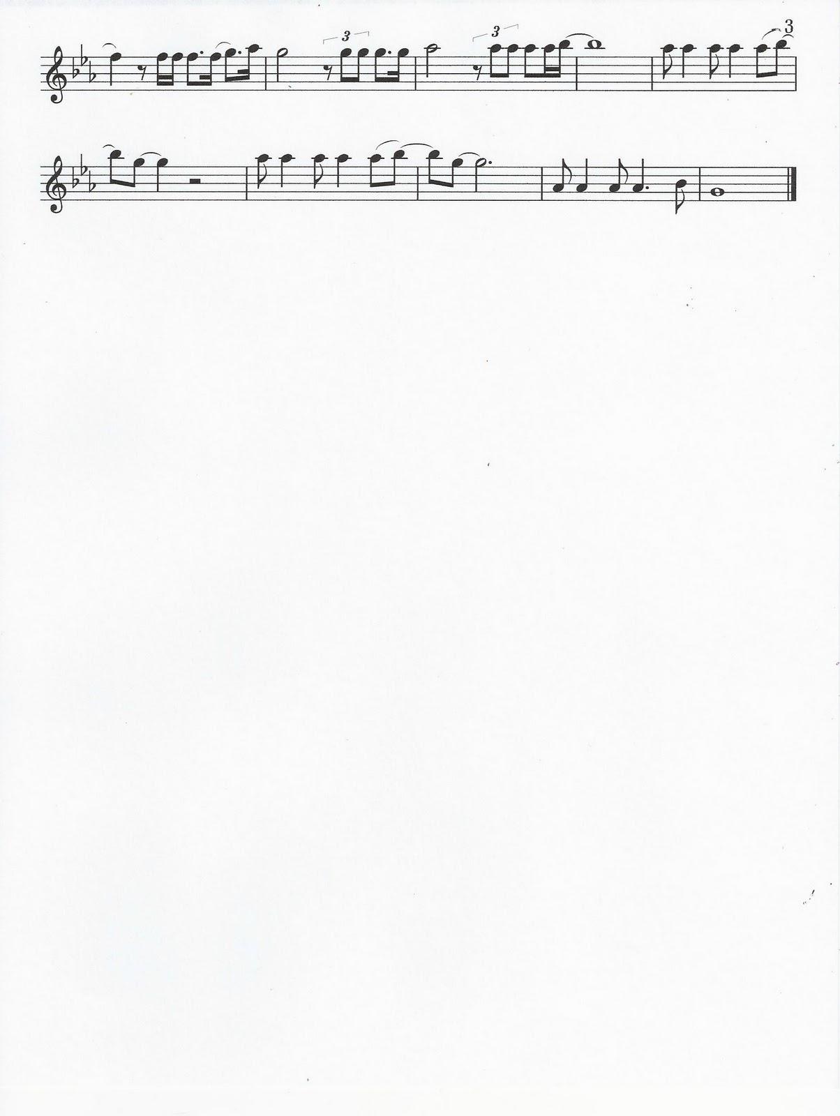 jar of hearts music pdf