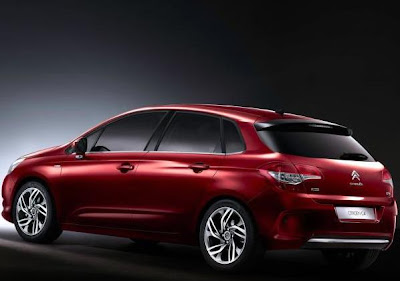 Nuevo Citroen C4 Hatchback