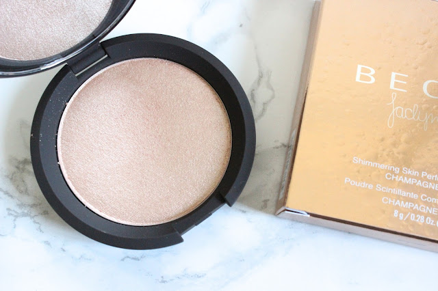 Becca x Jaclyn Hill Shimmering Skin Perfector Champagne Pop