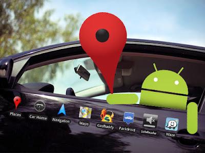 Ca-Fi Dashlinq Android