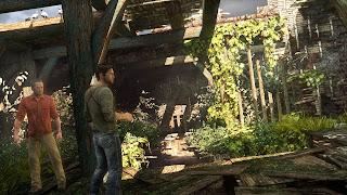 Uncharted 3 (PS3) NOVO LINK Uncharted+3+3