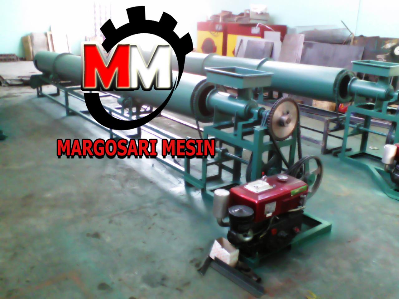 Sumber: http://margosarimesin.blogspot.com/p/mesin-pengolah-pelet