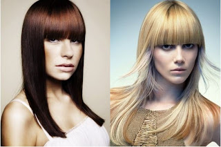 best Long Haircuts Trend 2012